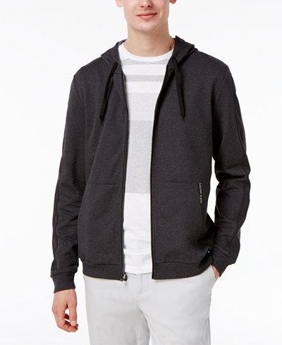 Calvin Klein Men's Terrycloth Hoodie