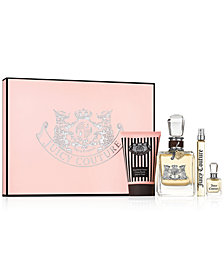 Juicy Couture 4-Pc. Gift Set