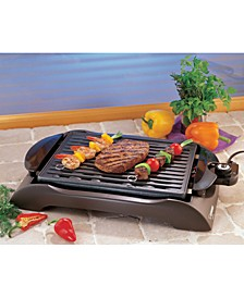 EB-CC15TA Indoor Electric Grill