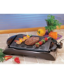 Zojirushi EB-CC15TA Indoor Electric Grill