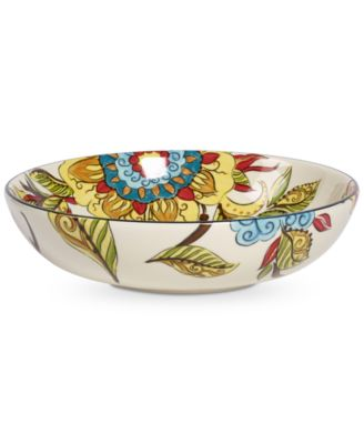 "Caprice Coupe 10.5"" Serving Bowl"