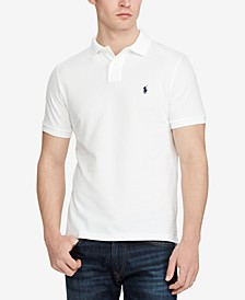Men's Mesh Polo Shirts All Sizes