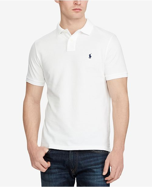 c8cc8624e2e95 Polo Ralph Lauren Men s Mesh Polo Shirts All Sizes   Reviews - Men s ...