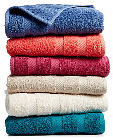 CLOSEOUT! Chelsea Home Cotton Bath Towel Collection