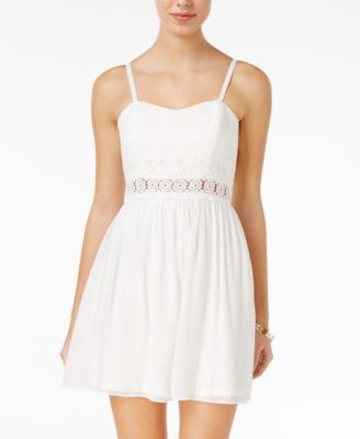 Dresses for Juniors - Macy's