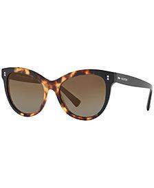 Valentino Sunglasses, VA1013 54
