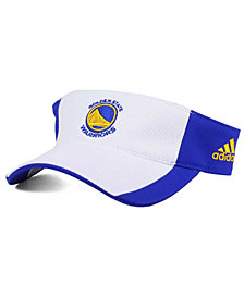 adidas Golden State Warriors Train Me Visor