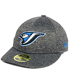 New Era Toronto Blue Jays Shadowed Low Profile 59FIFTY Cap