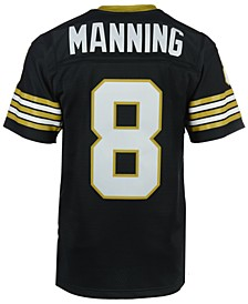 Men's Archie Manning New Orleans Saints Replica Throwback Jersey