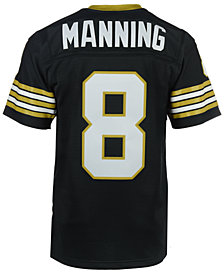 Mitchell & Ness Men's Archie Manning New Orleans Saints Replica Throwback Jersey