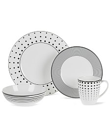 Dinnerware, Cheers Collection