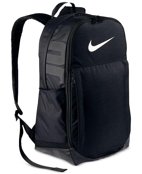 Nike Men's Brasilia Extra-Large Training Backpack
