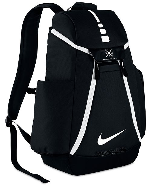 4227d8dd64 Nike Air Hoops Elite Basketball Backpack   Reviews - All Accessories ...