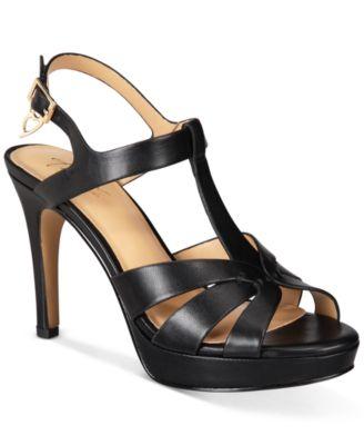 Ladies sizes 3-8 Sparkling Jems Jewelled Womens Sandals Sandal Slip on