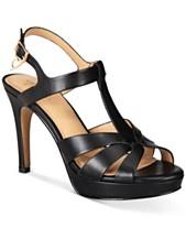 dc920a7a3d59f Thalia Sodi Verrda Platform Dress Sandals