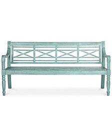 Duncan Outdoor Bench