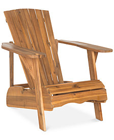 foxley adirondack chair quick ship - Decorating Adirondack Chairs For Christmas
