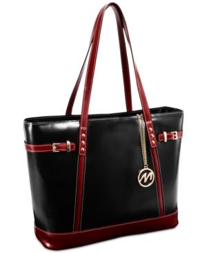 McKlein Serafina Leather...