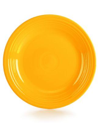 "Daffodil 10.5"" Dinner-Plate"