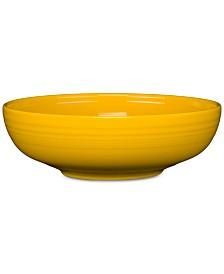 Daffodil 68 oz. large Bistro Serving Bowl