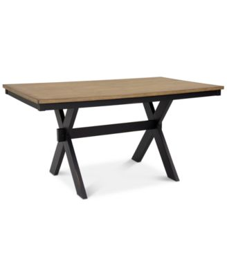 Archer Dining Table, Created For Macyu0027s. Furniture