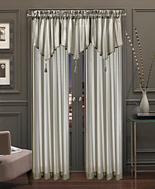 J Queen New York Farmington Sheer Window Collection