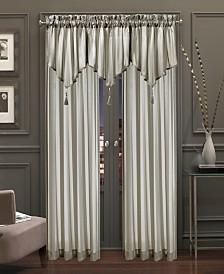 J Queen New York Farmington Sheer Window Collection
