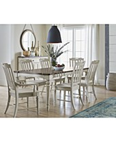 Magnificent Coastal Kitchen Dining Room Sets Macys Caraccident5 Cool Chair Designs And Ideas Caraccident5Info
