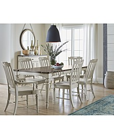 Barclay Expandable Dining Collection