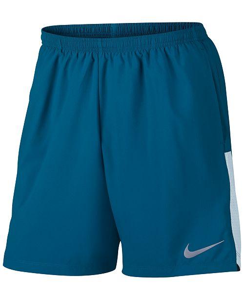 nike 7 inch running shorts