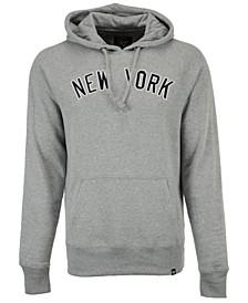 Men's New York Yankees Sport Raglan Hoodie