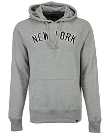 '47 Brand Men's New York Yankees Sport Raglan Hoodie