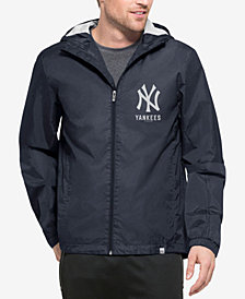 '47 Brand Men's New York Yankees React Jacket