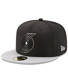 New Era Portland Trail Blazers Pintastic 59FIFTY Cap