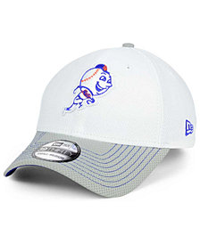 New Era New York Mets Rapid 39THIRTY Cap