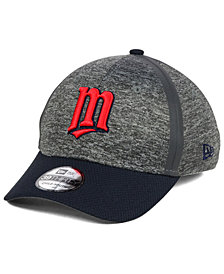 New Era Kids' Minnesota Twins Clubhouse 39THIRTY Cap