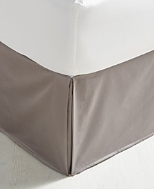 Twin Bedskirt, 100% Supima Cotton 550 Thread Count, Created for Macy's