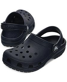 Crocs Classic K Clogs, Baby Boys, Toddler Boys & Little Boys