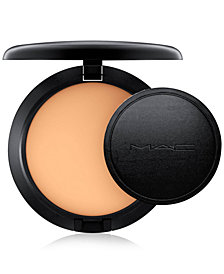 MAC Next to Nothing Pressed Powder
