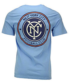 adidas Men's New York City FC Primary One T-Shirt