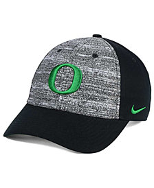 Nike Oregon Ducks H86 Heathered Cap