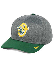 Nike Oakland Athletics Hight Tail 2Tone Flex Cap
