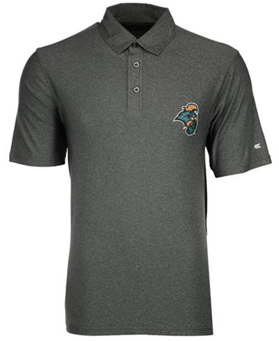 Colosseum Men's Coastal Carolina Chanticleers The Bro Polo