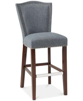 nate bar stool quick ship
