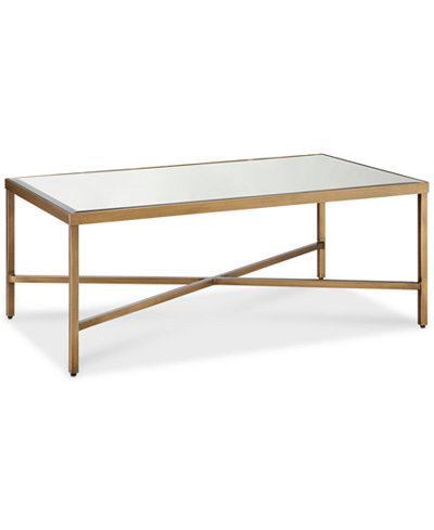 Cole Coffee Table, Quick Ship