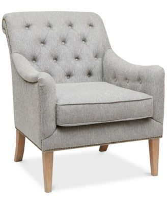 drew accent chair quick ship