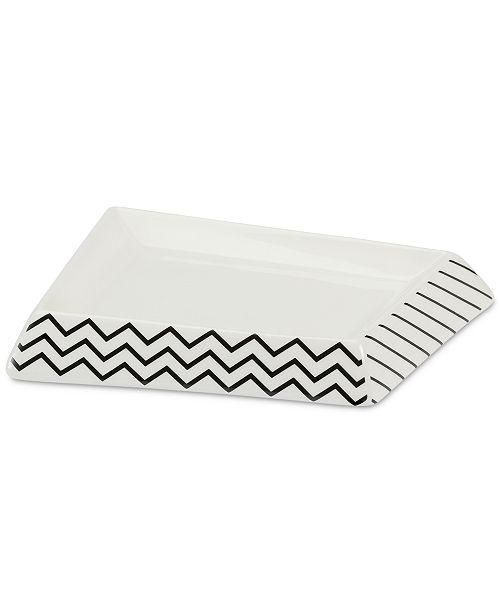 Creative Bath Modern Angles Soap Dish