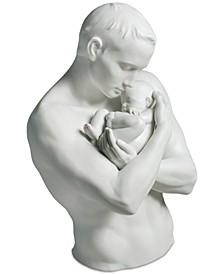Paternal Protection Figurine