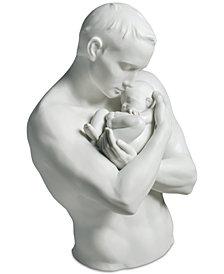 Lladró Paternal Protection Figurine