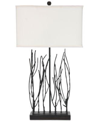Marvelous Safavieh Grayson Twig Table Lamp